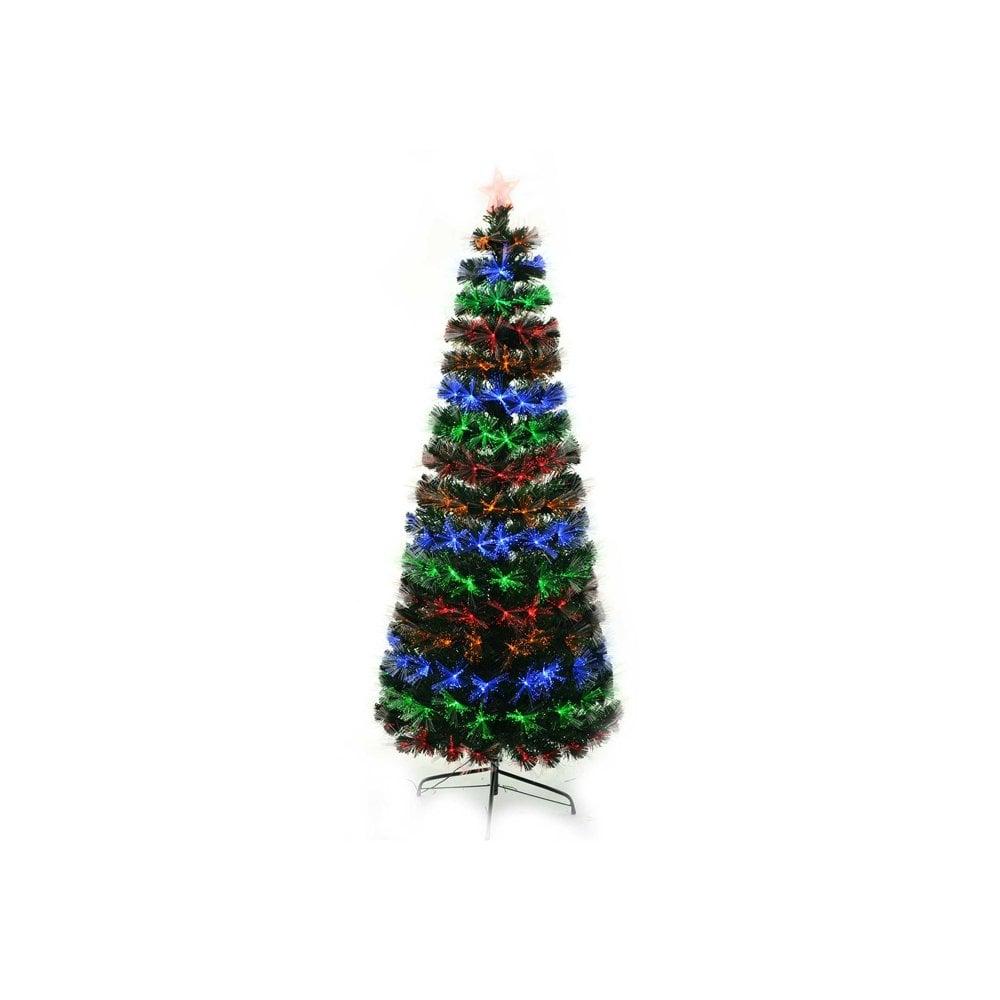 4ft Christmas Tree.4ft Fibre Optic Christmas Tree Remote Control