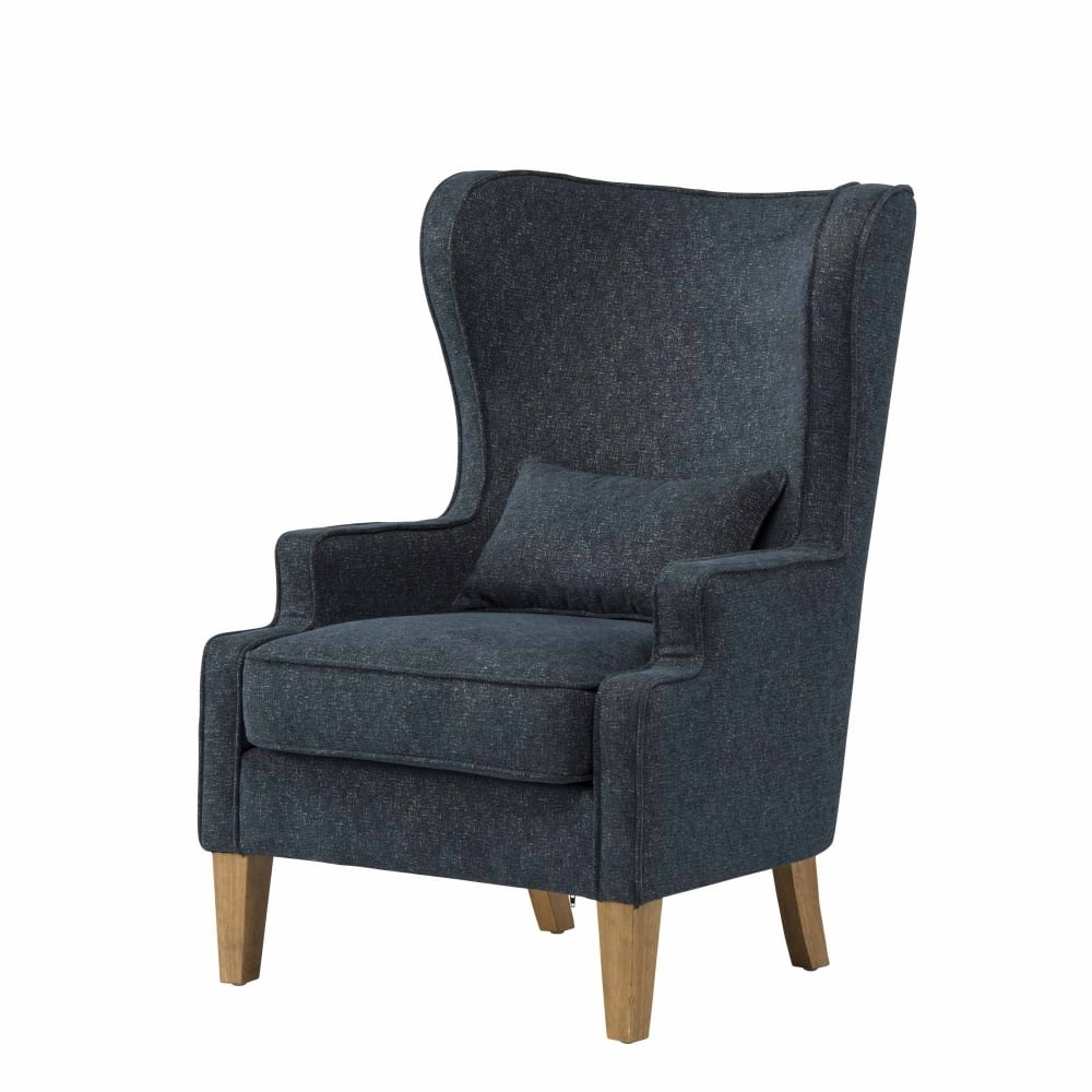 Chelsea Armchair in Blue - Furniture from Delta House and ...
