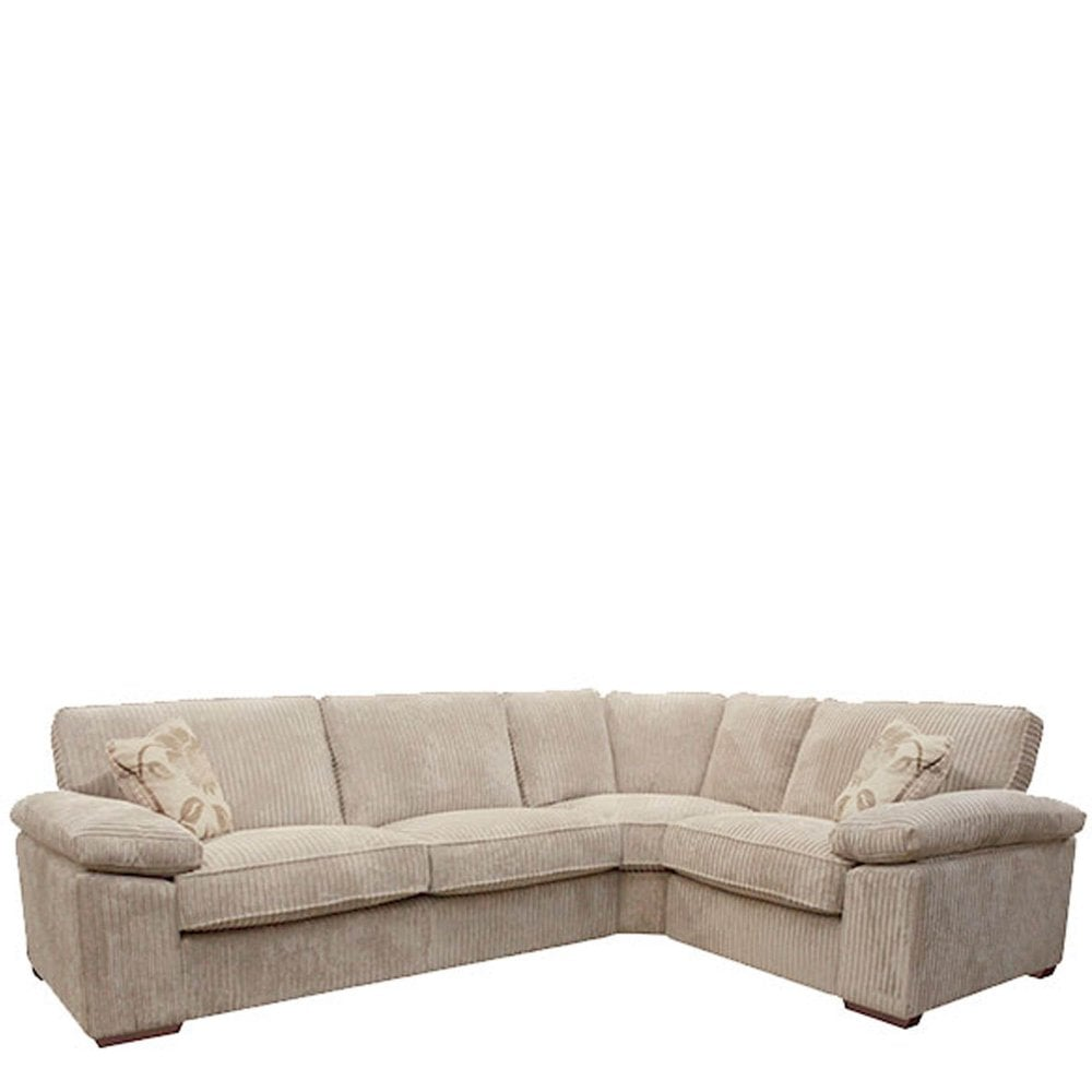 Dexter Corner Sofa - Furniture from Delta House and Home UK
