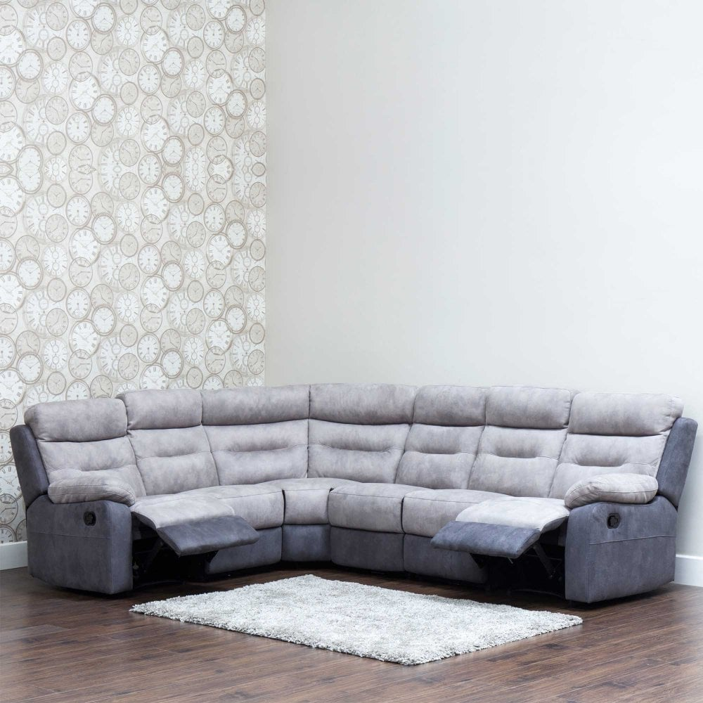 Dillon Corner Sofa - Furniture from Delta House and Home UK