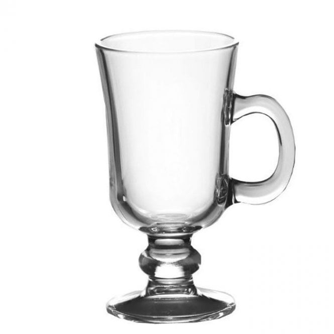 Irish Coffee Glasses Set