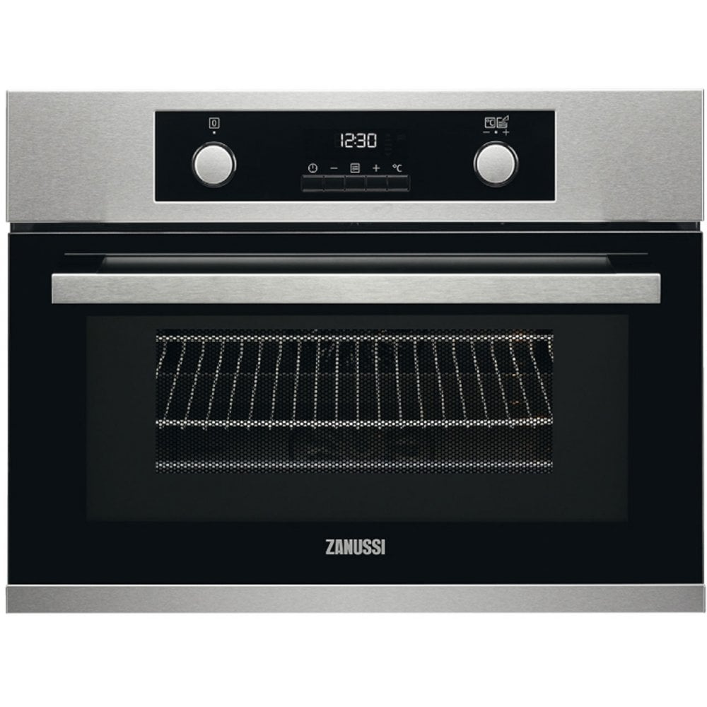Zsi Zkk47902xk Built In Electric Single Oven With Microwave Function